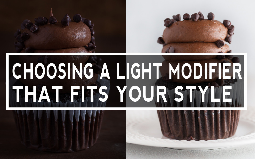 Choosing A Light Modifier That Fits Your Style